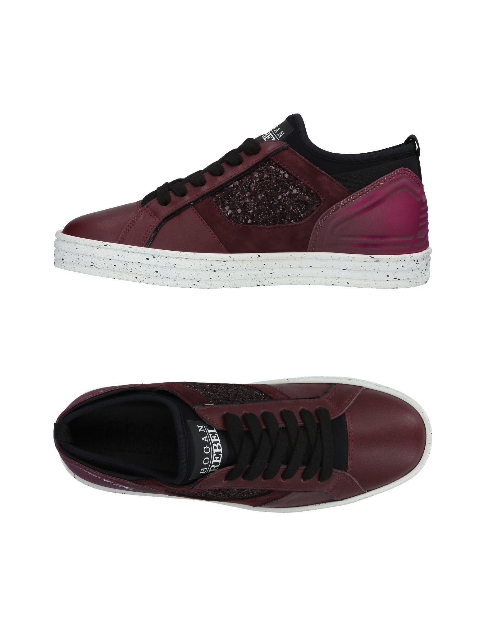 Sneakers Hogan Rebel Donna - 11483505EJ