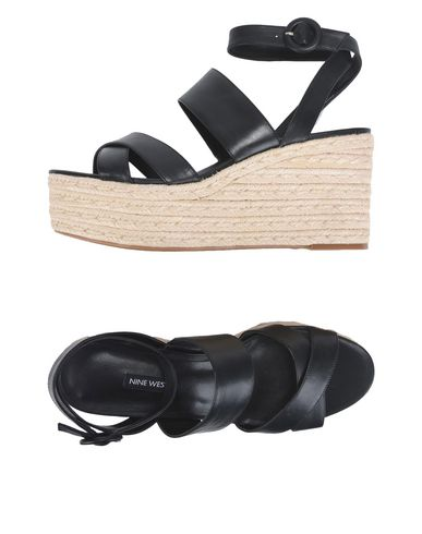 0e1e1d9fc3f Nine West Kushala - Sandals - Women Nine West Sandals online on YOOX ...