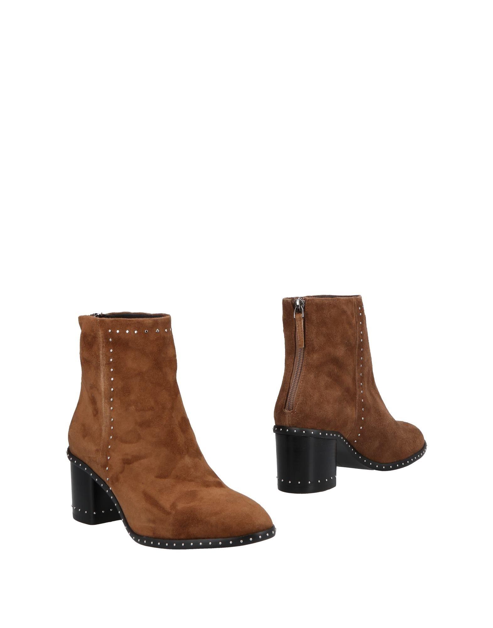 Stilvolle billige Schuhe Schuhe Schuhe Lola Cruz Stiefelette Damen  11483518QM 4eff85