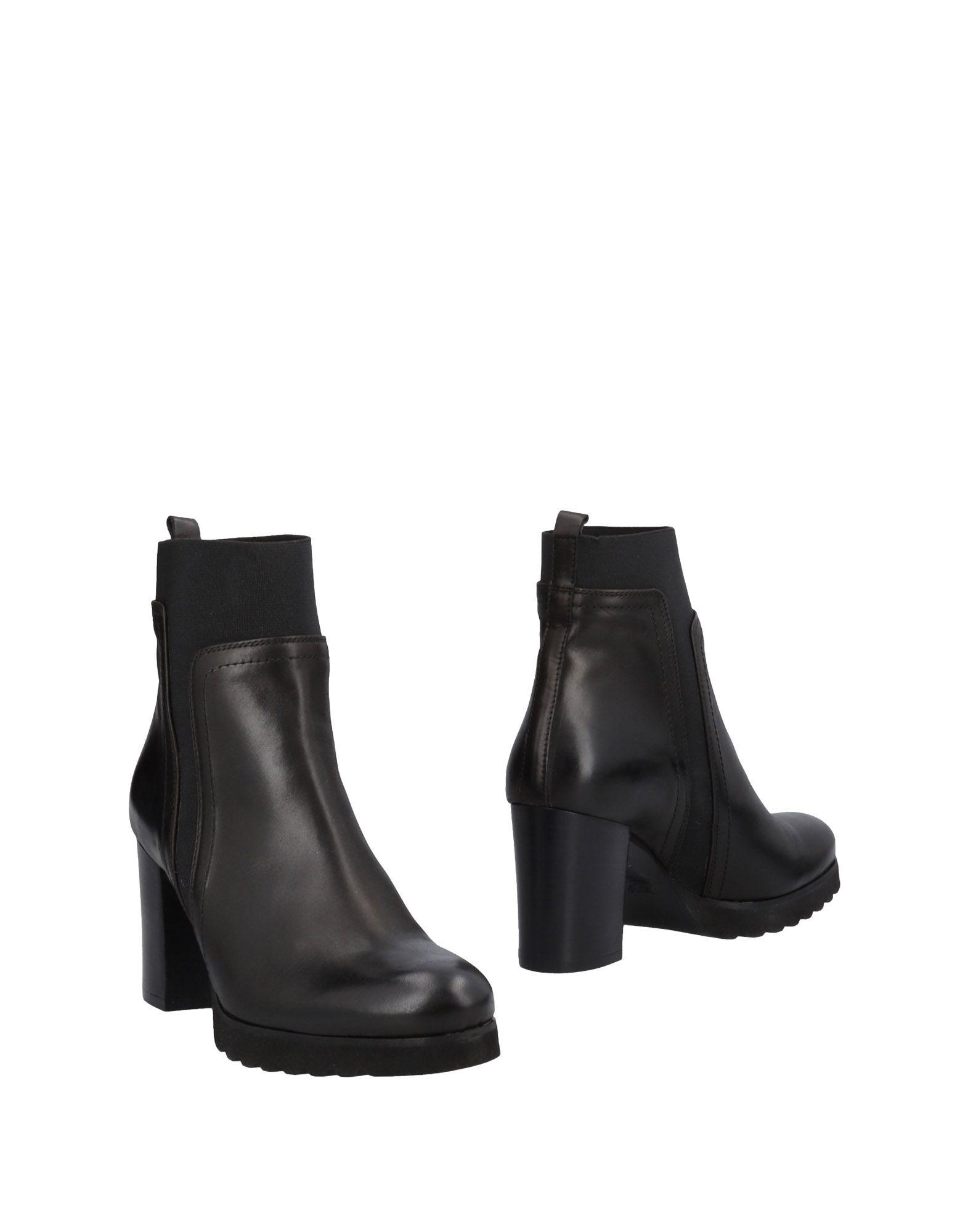 Cuoieria Stiefelette Damen  11483522PQ Gute Qualität beliebte Schuhe