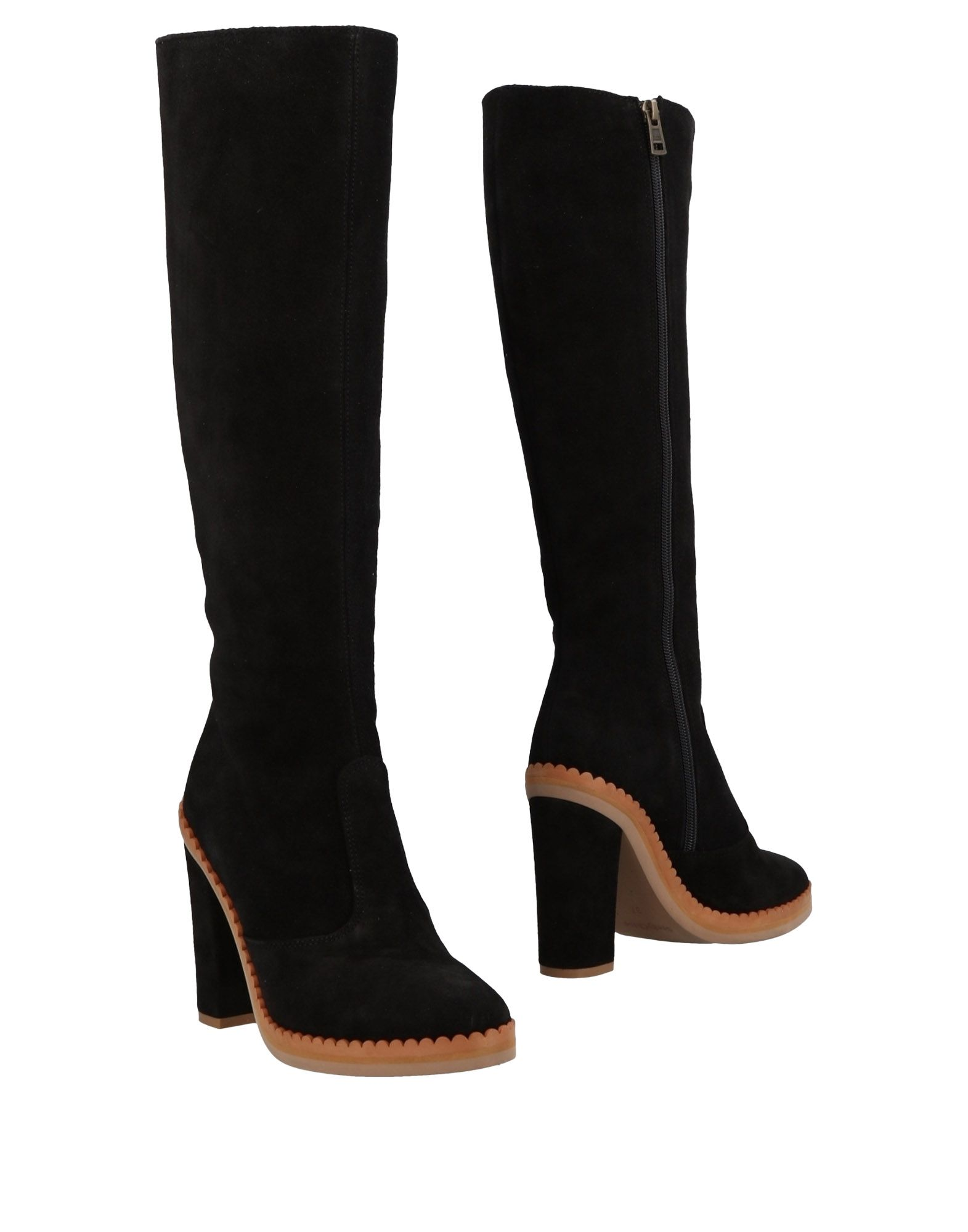 See By Chloé Boots Chloé - Women See By Chloé Boots Boots online on  United Kingdom - 11483525UM 12859d