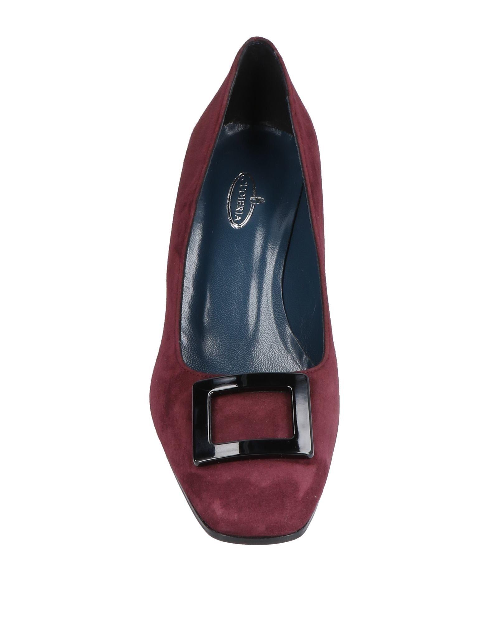 Pavin Pumps Damen beliebte  11483527LJ Gute Qualität beliebte Damen Schuhe fea406