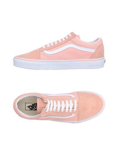 Zapatos con descuento Zapatillas Vans Hombre - Zapatillas Vans - 11483537LC Salmón