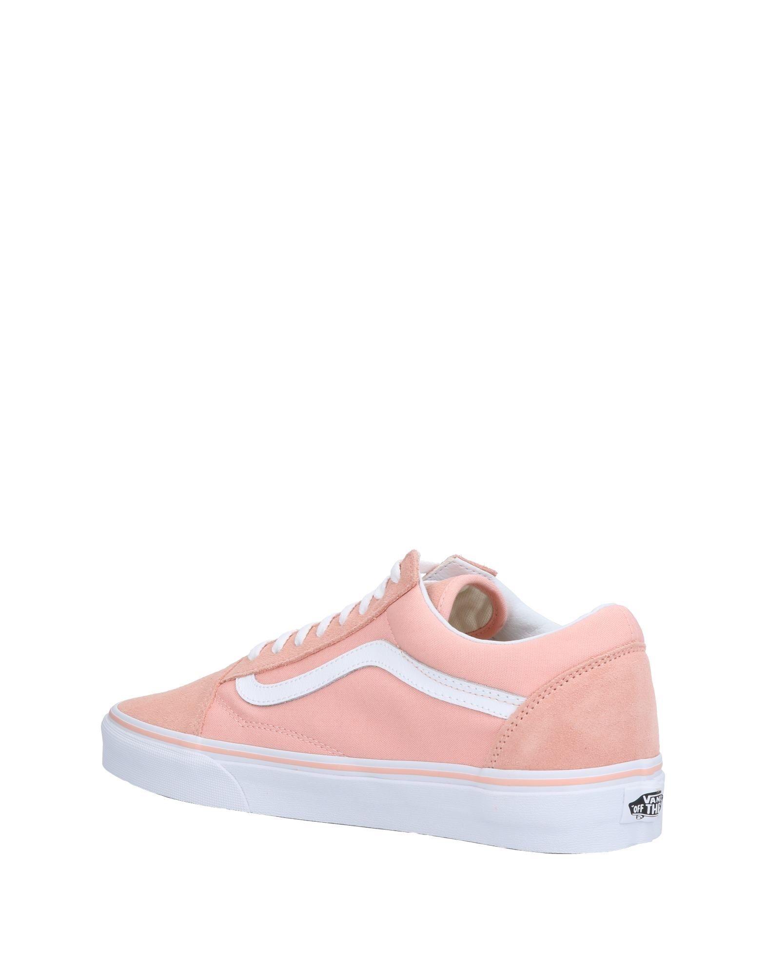 Rabatt Vans echte Schuhe Vans Rabatt Sneakers Herren  11483537LC f2ae3e