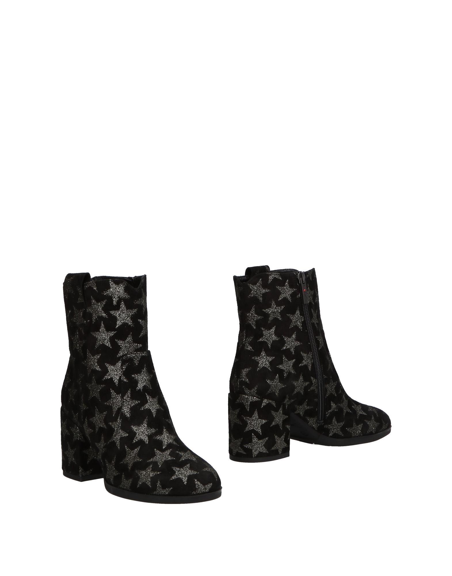 Stilvolle billige Schuhe Todai  Stiefelette Damen  Todai 11483538QR a14419
