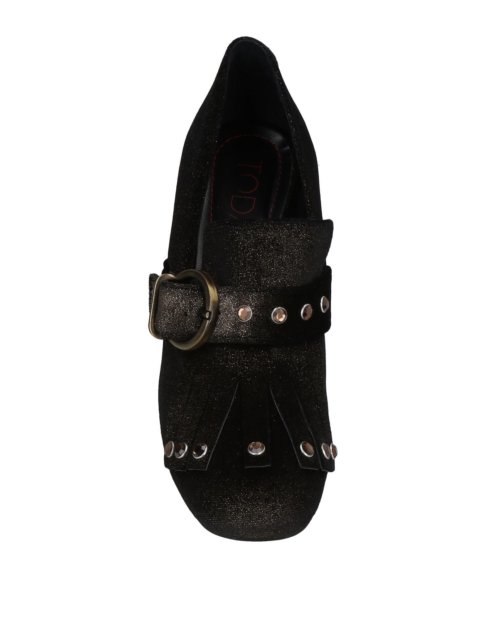 Todai Mokassins Damen Qualität  11483551JO Gute Qualität Damen beliebte Schuhe 1ccb87