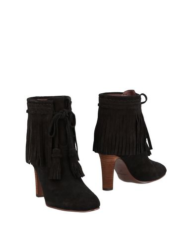 3155697b00a SEE BY CHLOÉ Ankle boot - Footwear   YOOX.COM