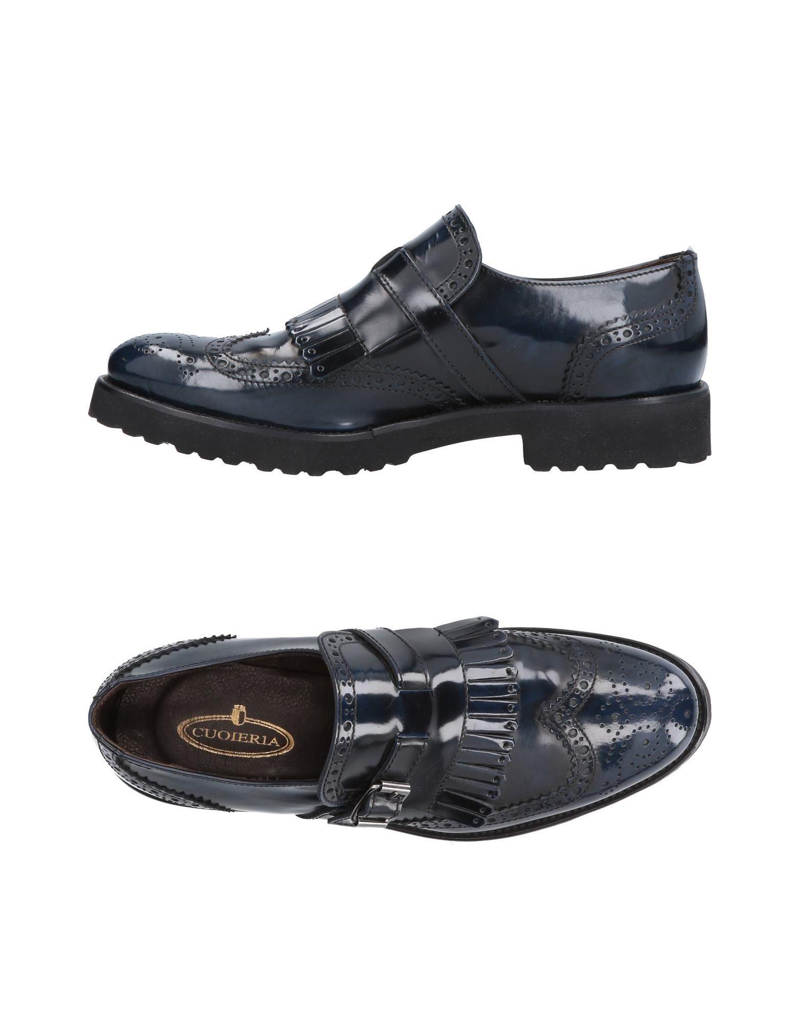 Cuoieria Mokassins Damen  11483557NV Gute Qualität beliebte Schuhe