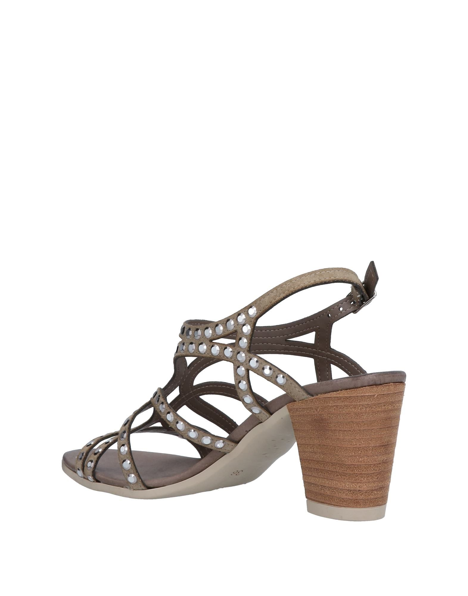 Grünland Gute Sandalen Damen  11483566IK Gute Grünland Qualität beliebte Schuhe bae52a