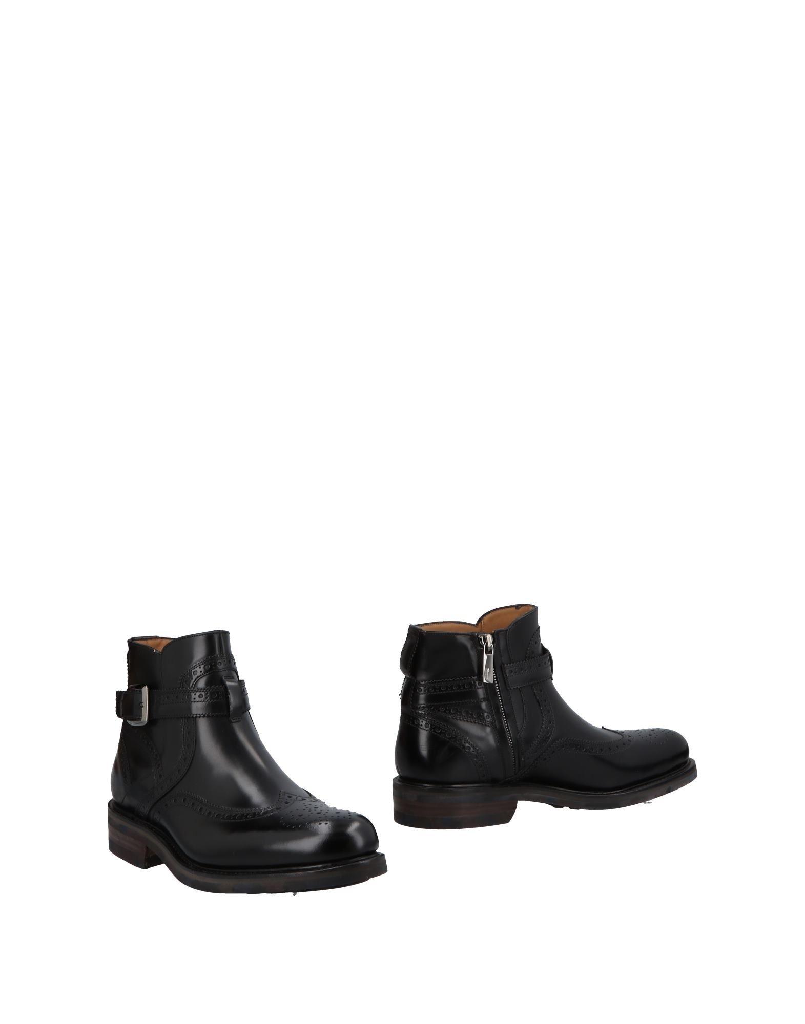 Salvatore Ferragamo Stiefelette Herren beliebte  11483579ME Gute Qualität beliebte Herren Schuhe 546b44