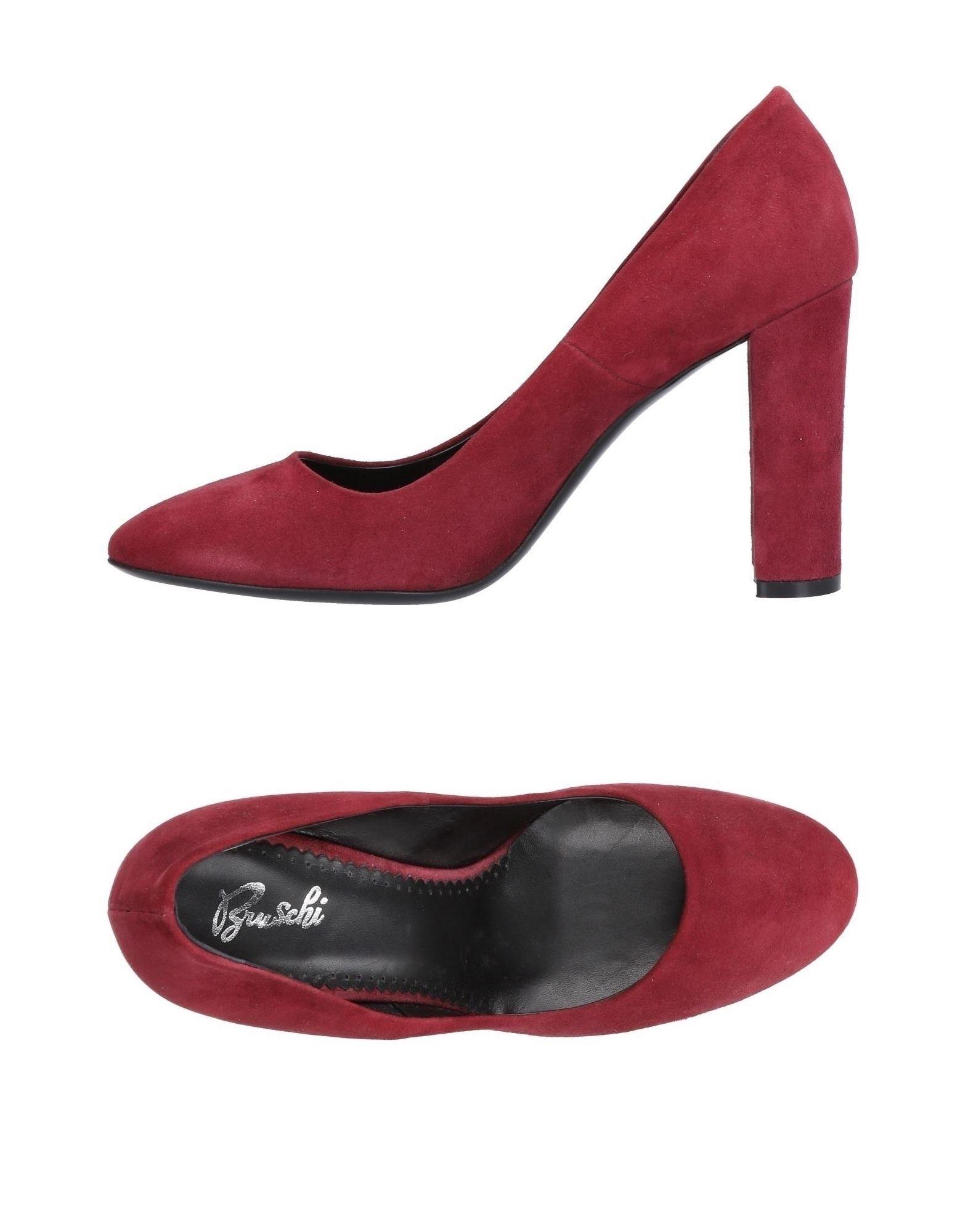 Haltbare Mode billige Schuhe Bruschi Pumps Damen  11483591DF Heiße Schuhe