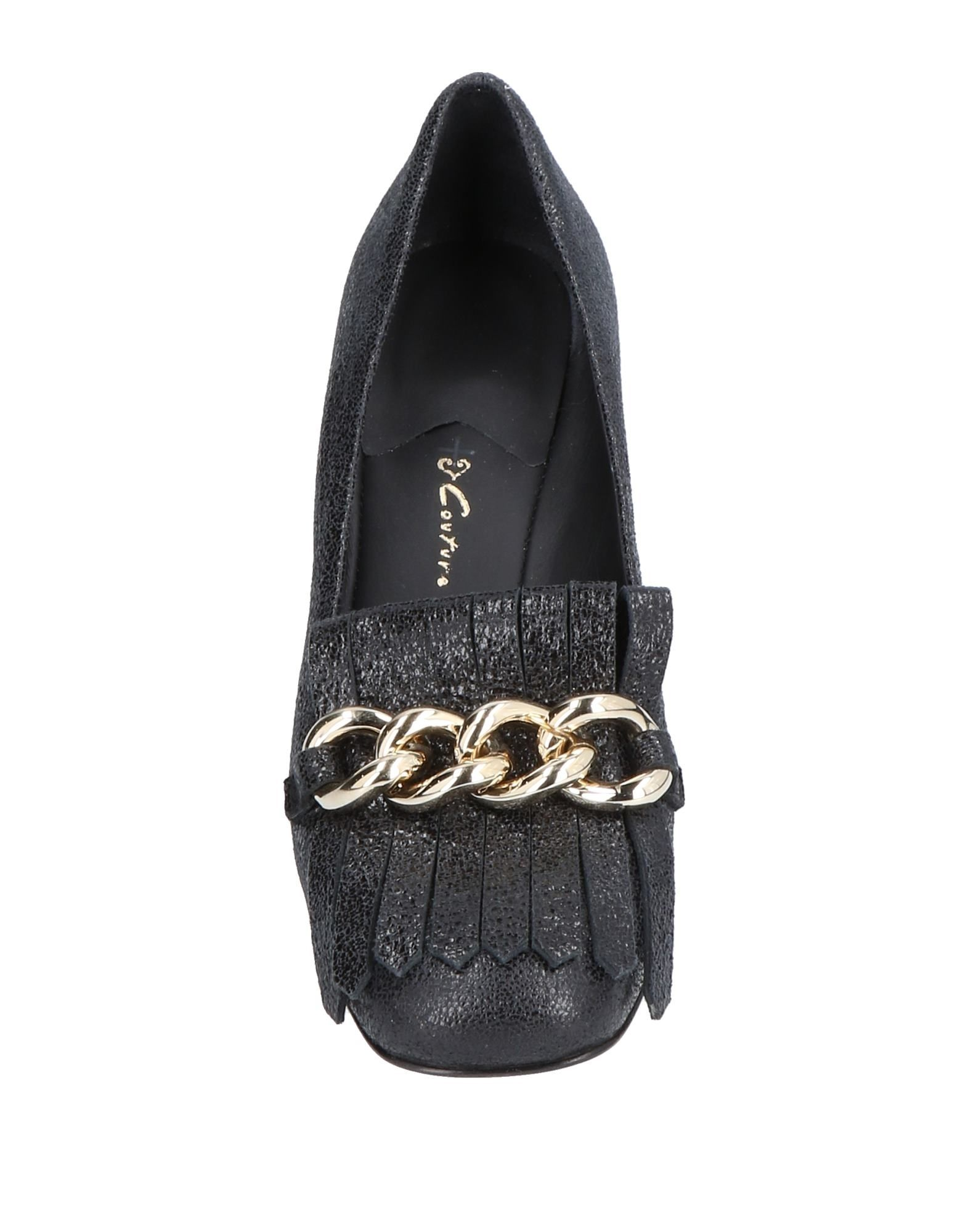 Gut um Mokassins billige Schuhe zu tragenCouture Mokassins um Damen  11483596BQ 923774