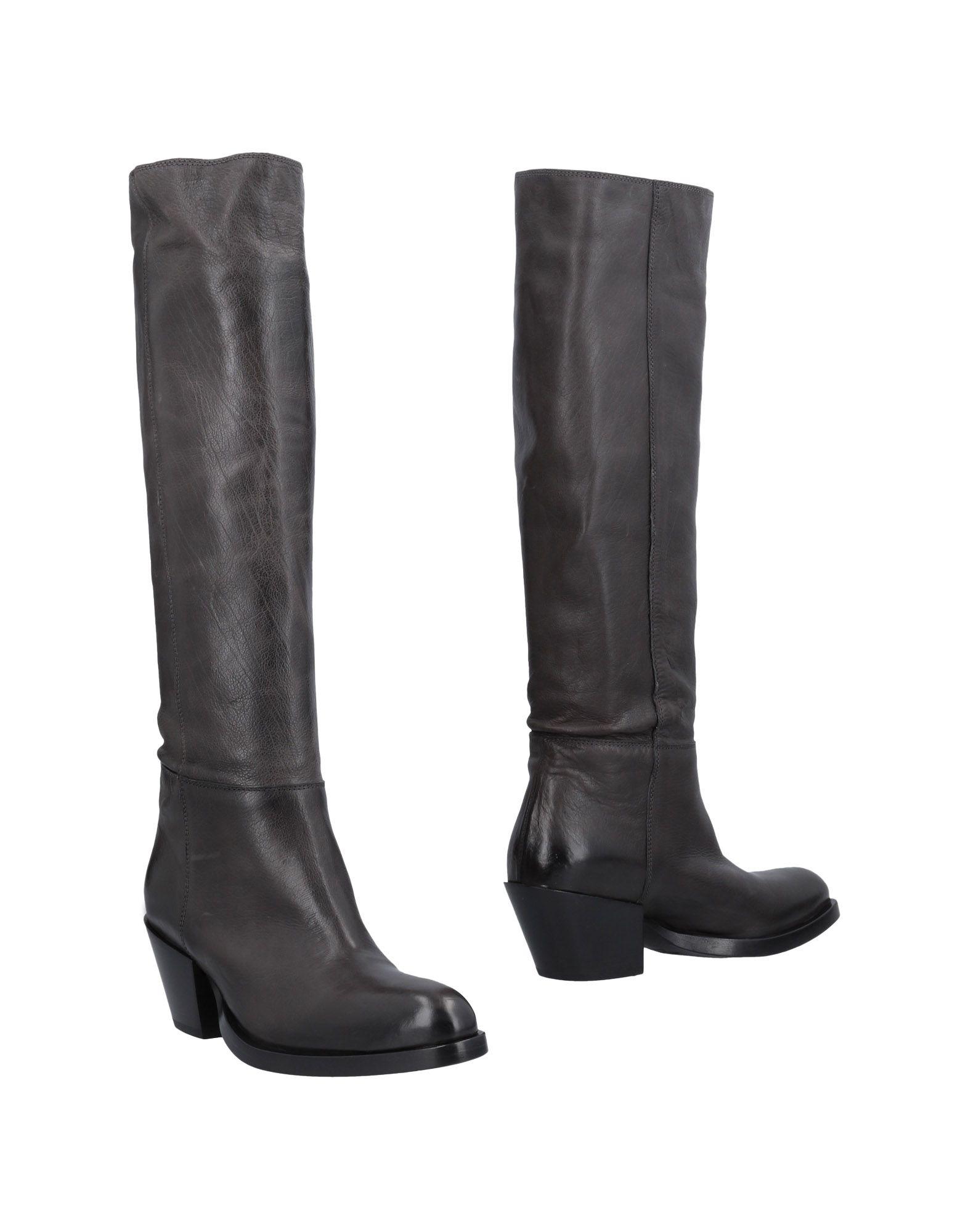 Rabatt Schuhe Bruschi Stiefel Damen  11483604HX