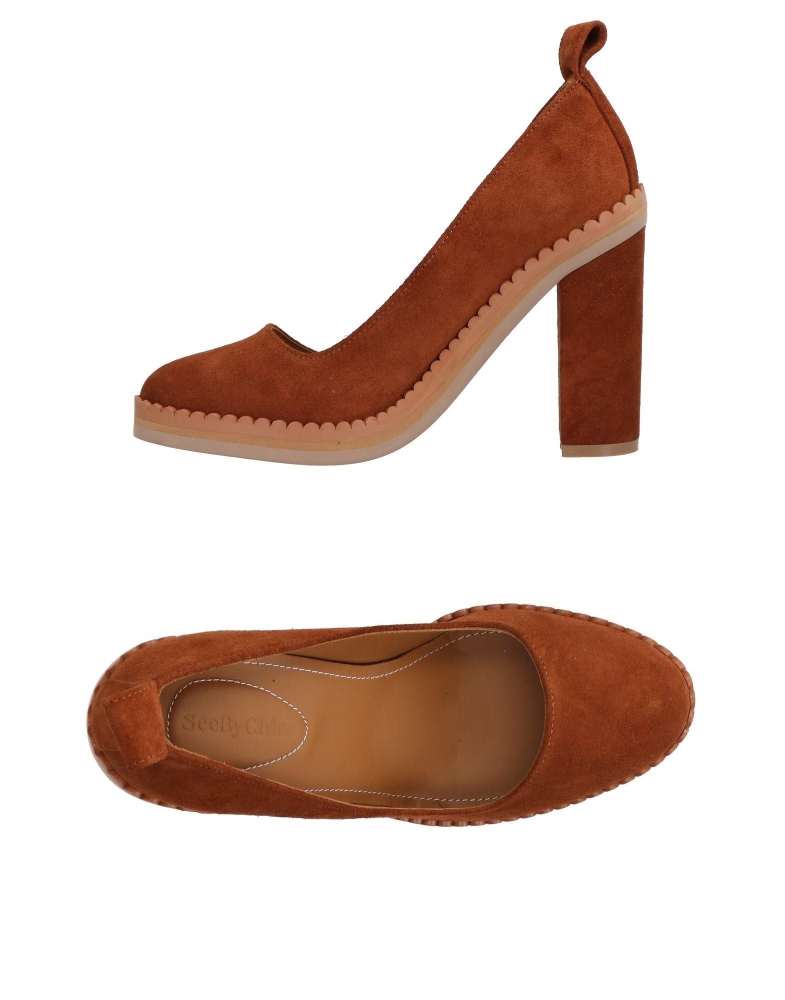 See By Chloé Pumps Damen  11483610UE Neue Schuhe