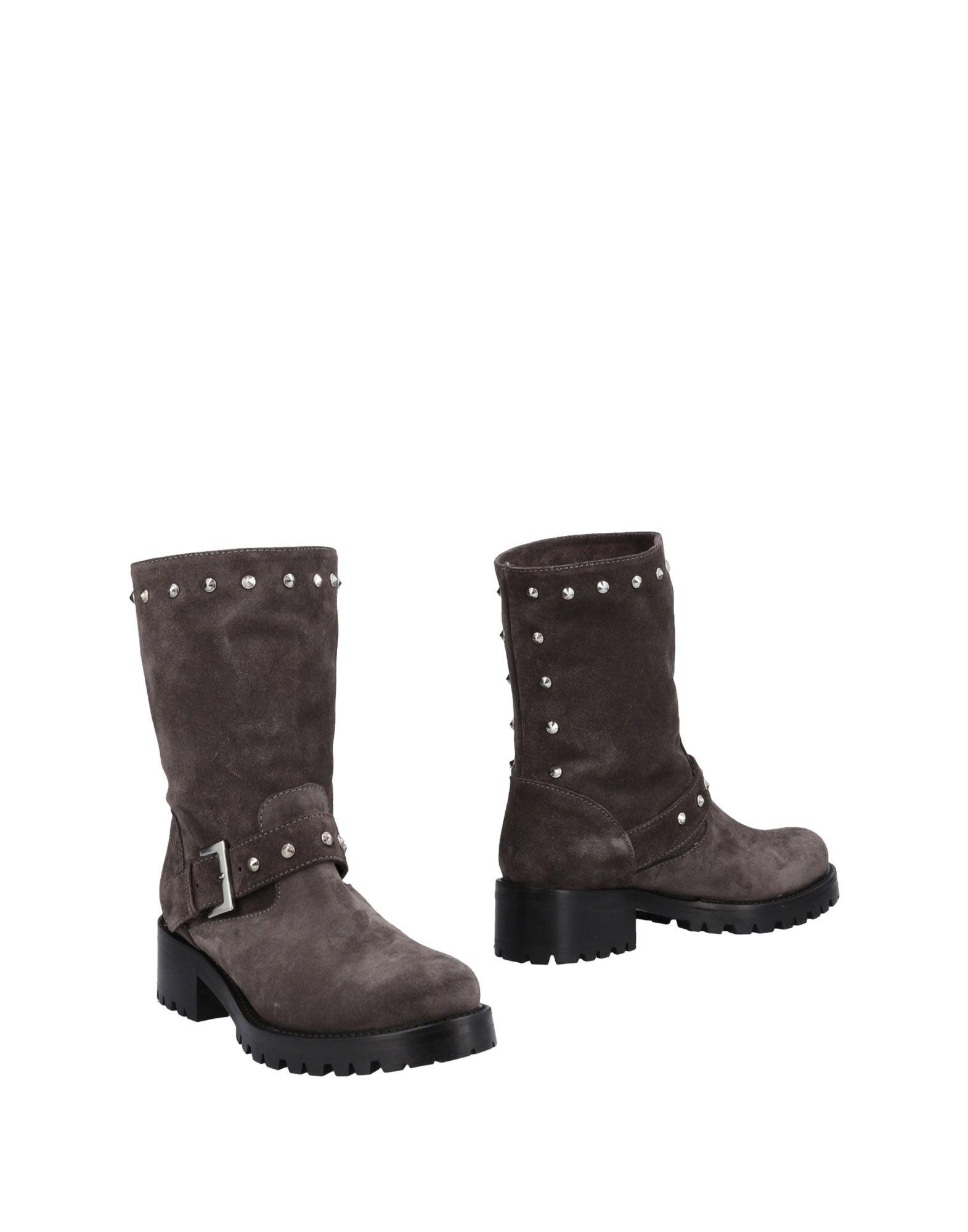 Rabatt Schuhe Cavallini Stiefelette Damen  11483611FS