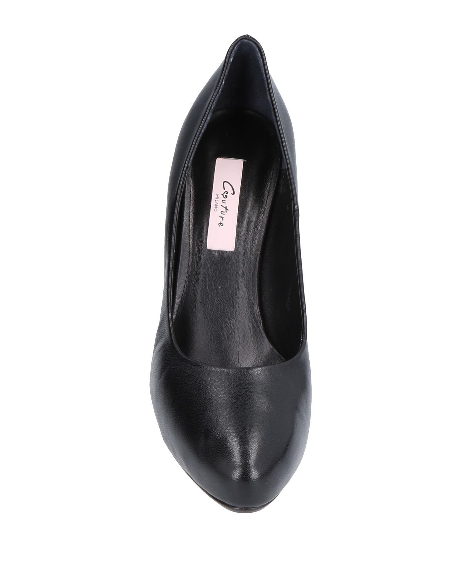 Couture Pumps Damen  beliebte 11483618GP Gute Qualität beliebte  Schuhe 34e660