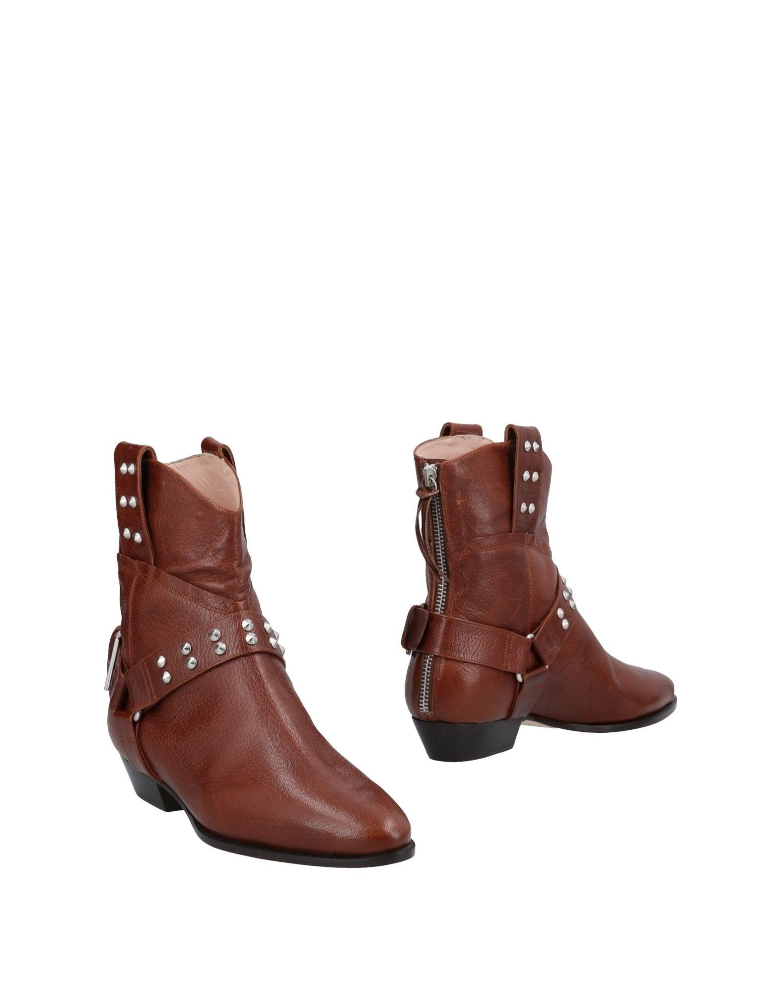 Moda Stivaletti Cavallini Donna - 11483621HE