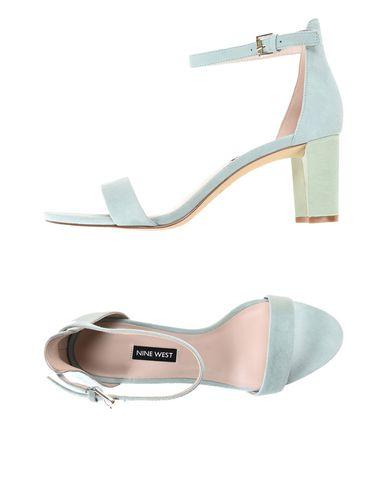 a016bec7cde7 Nine West Pruce - Sandals - Women Nine West Sandals online on YOOX ...