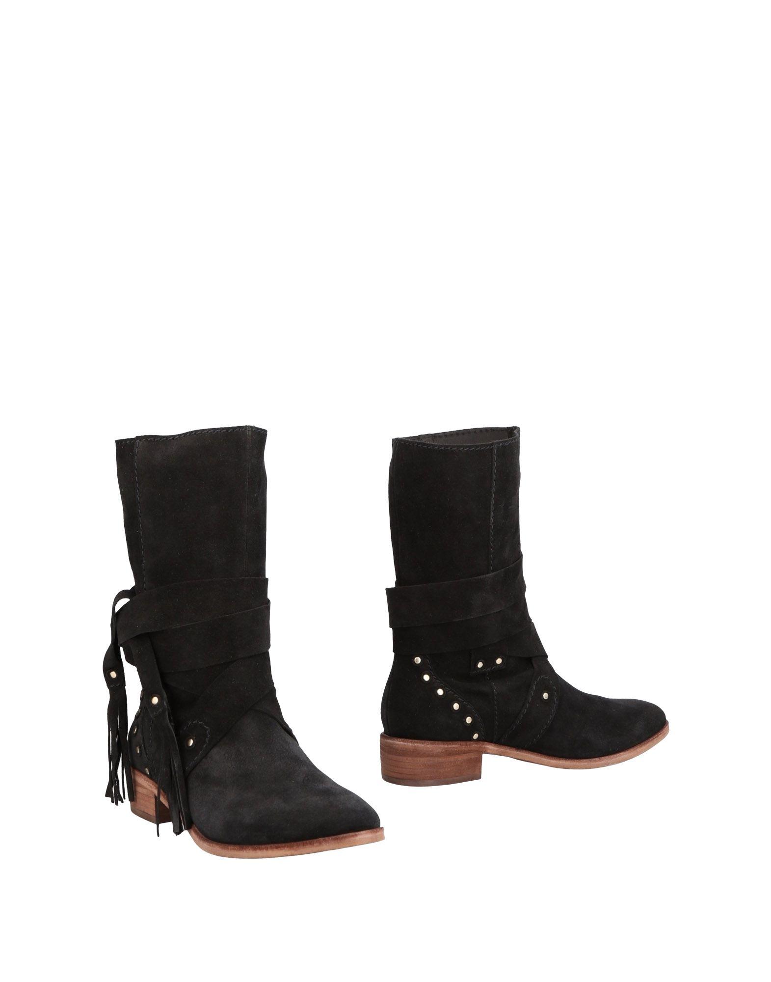 Bottine See By Chloé Femme - Bottines See By Chloé Noir Les chaussures les plus populaires pour les hommes et les femmes