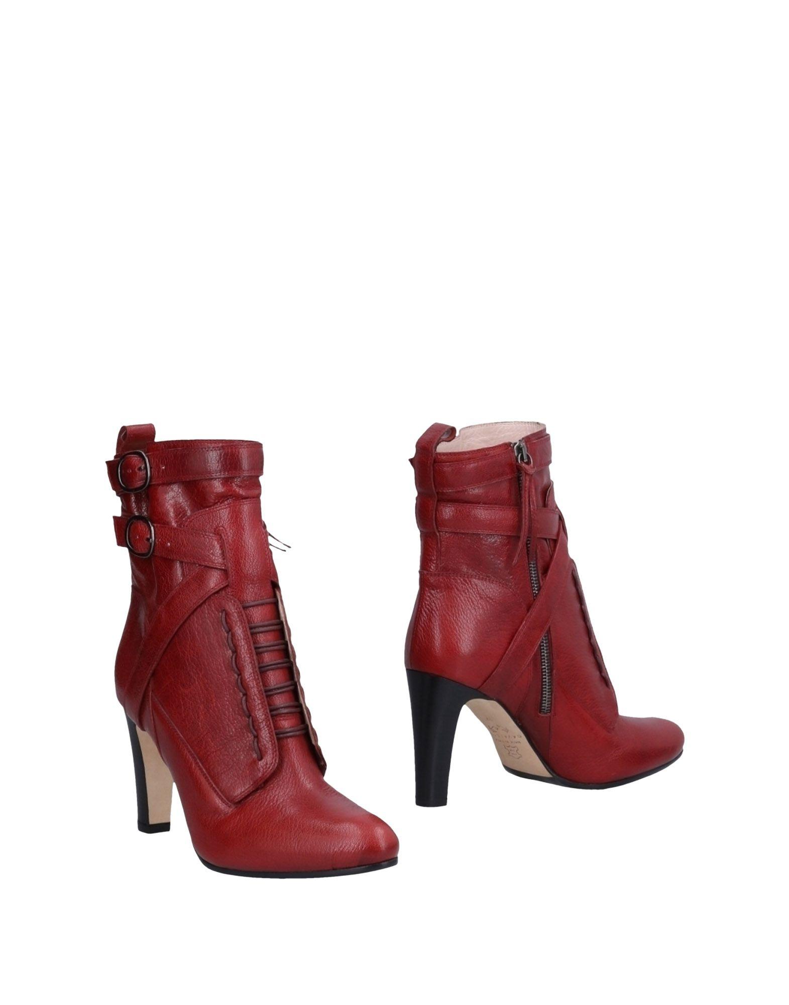 Scarpe economiche e resistenti Stivaletti Cavallini Donna - 11483649RG
