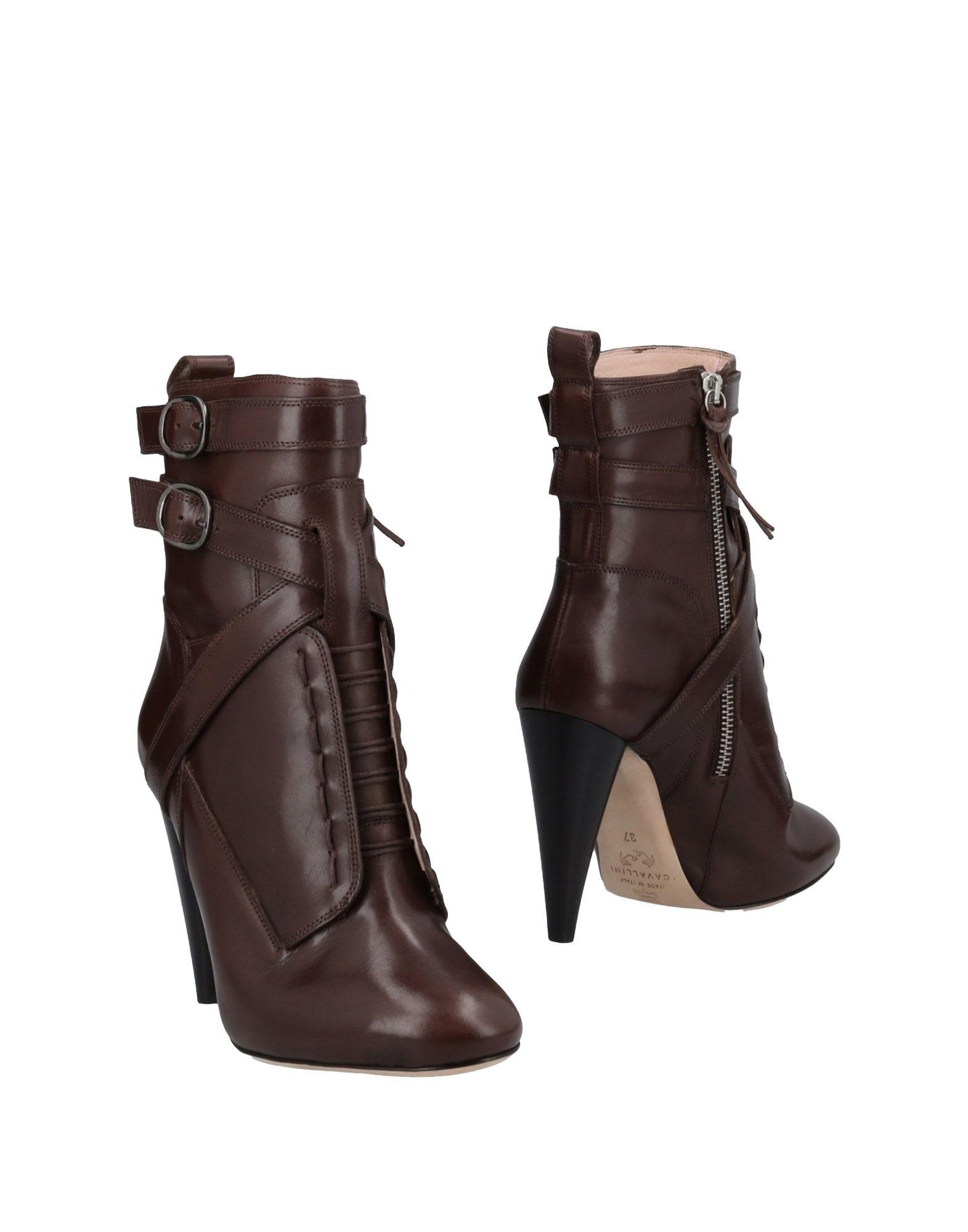 Haltbare Mode billige Schuhe Cavallini Stiefelette Damen  11483654MT Heiße Schuhe