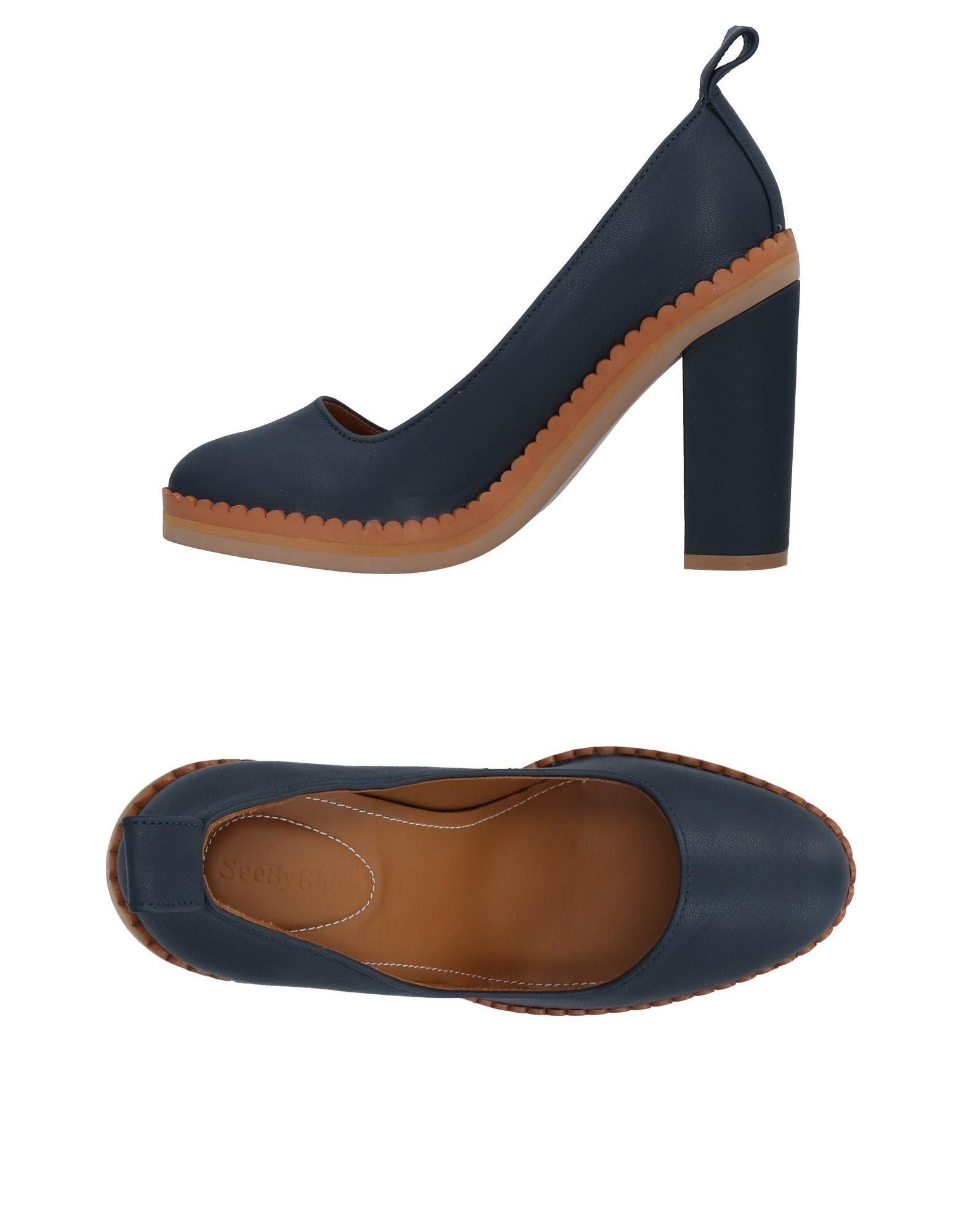 See By Chloé Pumps Damen  11483657QK Neue Schuhe