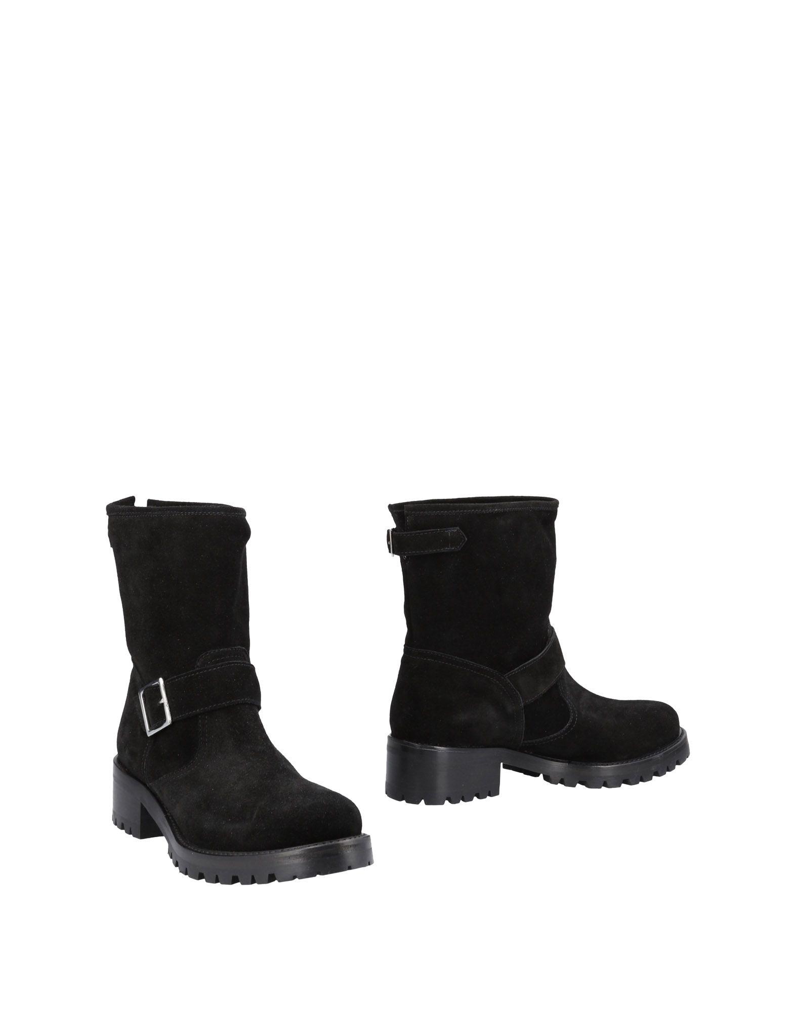 Stilvolle billige Schuhe 11483662VR Cavallini Stiefelette Damen  11483662VR Schuhe ba77a0