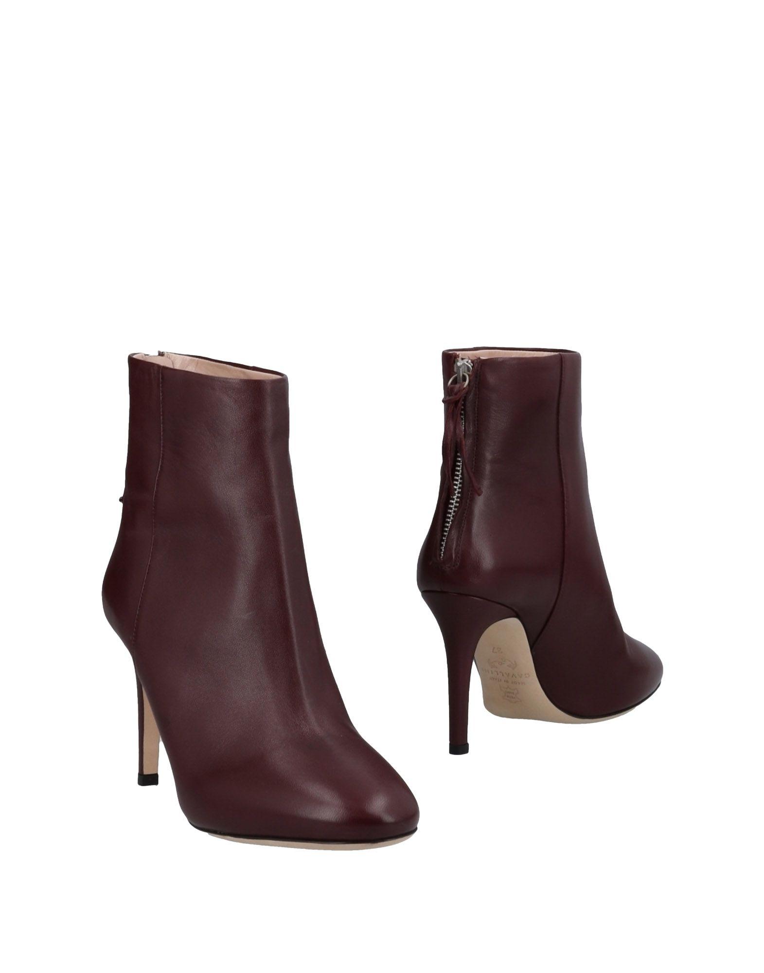 Stilvolle Damen billige Schuhe Cavallini Stiefelette Damen Stilvolle  11483666DO 05bdfa