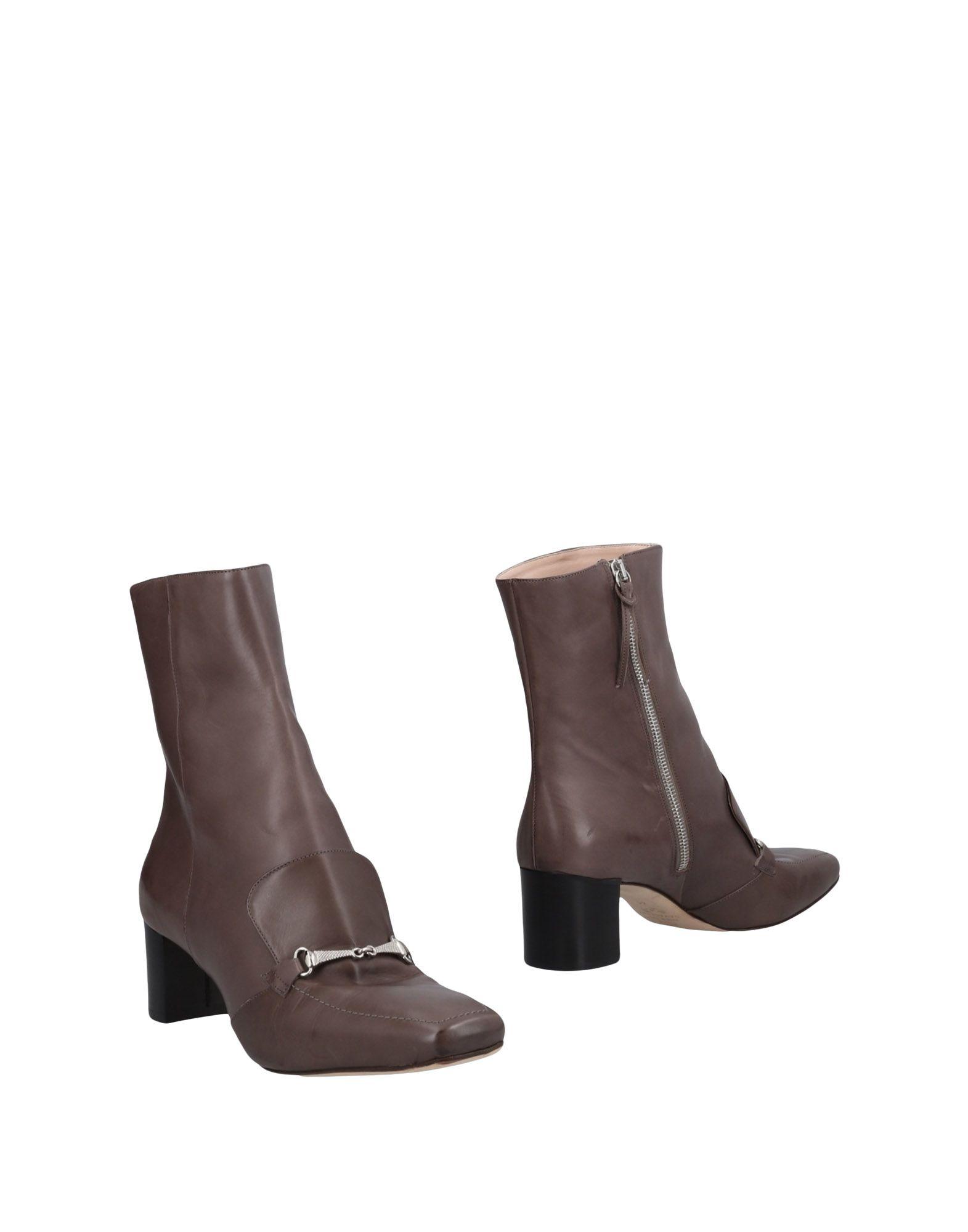 Cavallini Stiefelette strapazierfähige Damen  11483667WWGut aussehende strapazierfähige Stiefelette Schuhe 2961aa