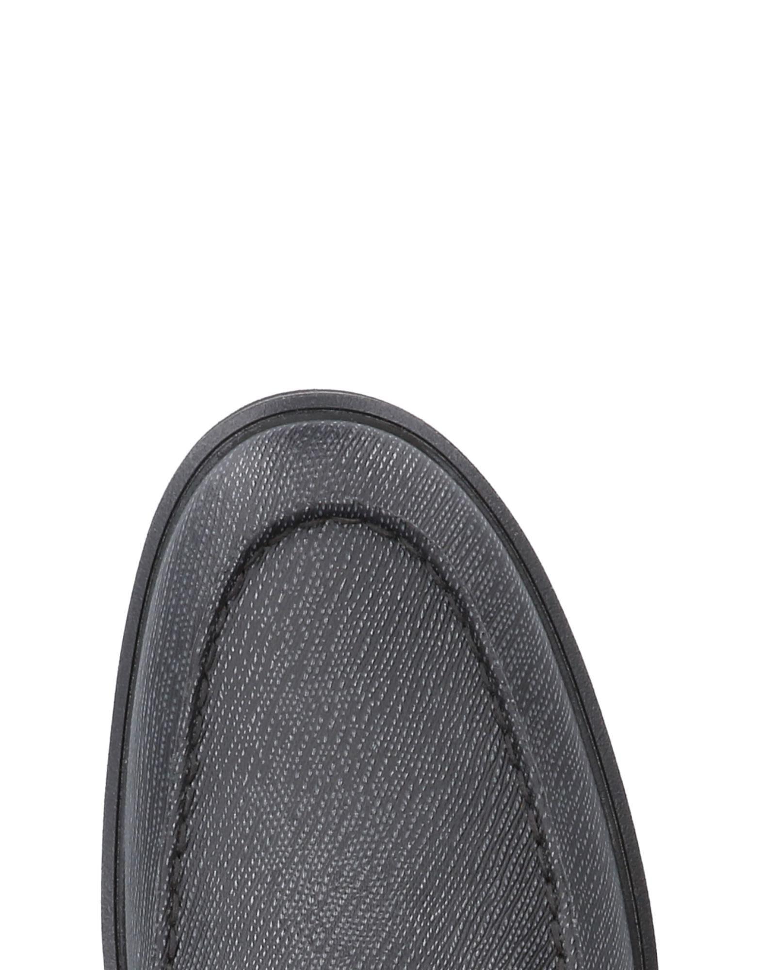 Haltbare Mode billige Schuhe Hogan Mokassins Herren  11483669QB Heiße Schuhe