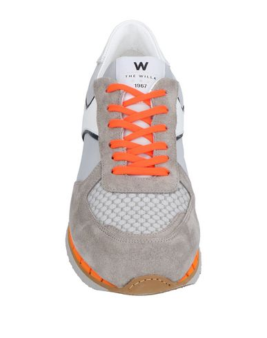 THE WILLA Sneakers