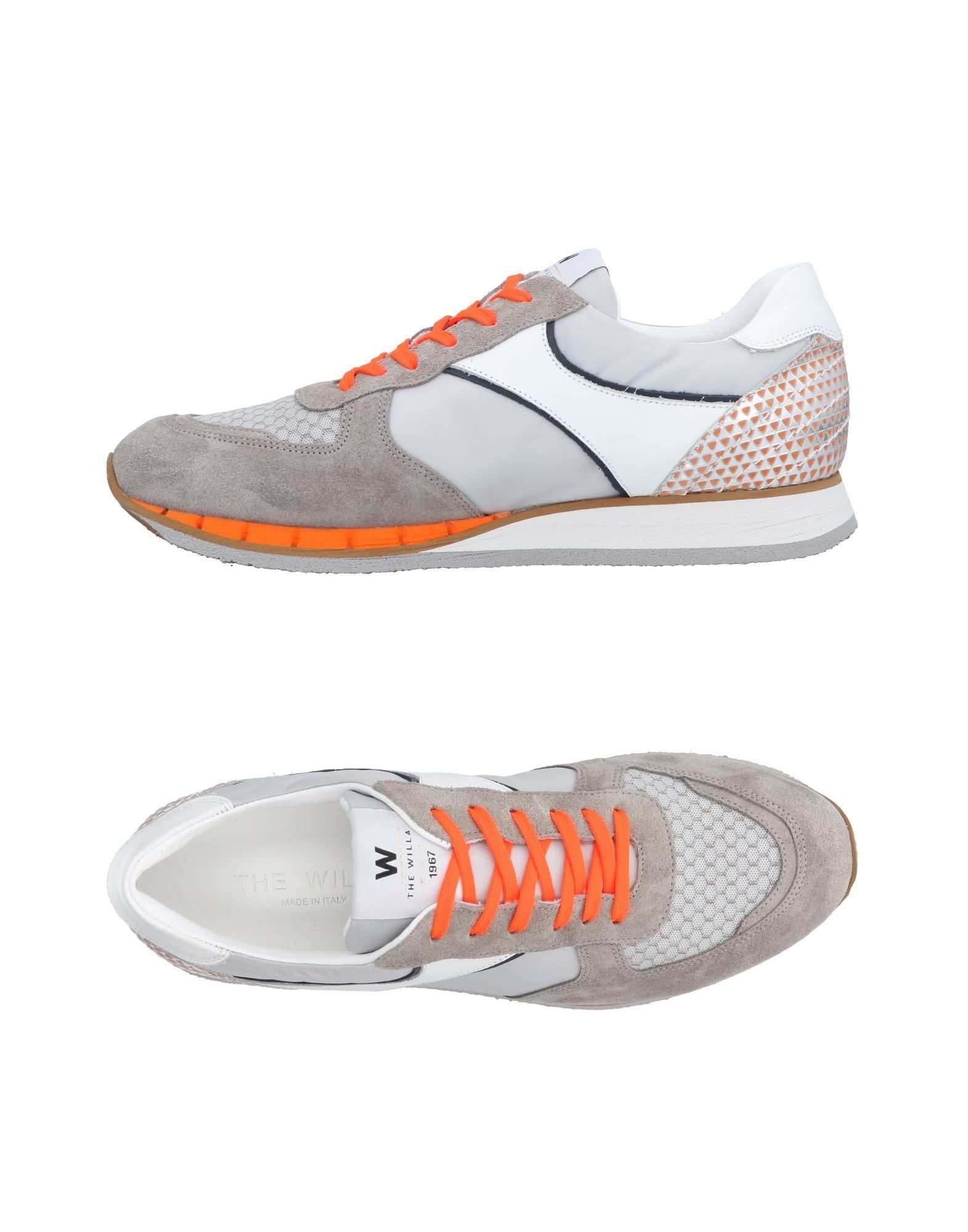 The Sneakers Willa Sneakers The Herren  11483671QI 979dfc