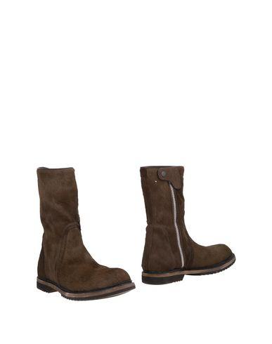 Zapatos Ows con descuento Botín Rick Ows Zapatos Hombre - Botines Rick Ows - 11483672DK Marrón 2ba083