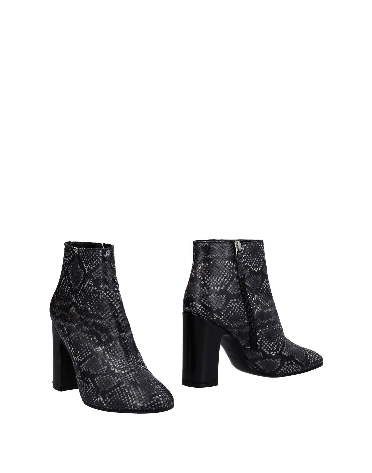 Stilvolle billige Schuhe Schuhe Schuhe Bruschi Stiefelette Damen  11483674UW aa1ade