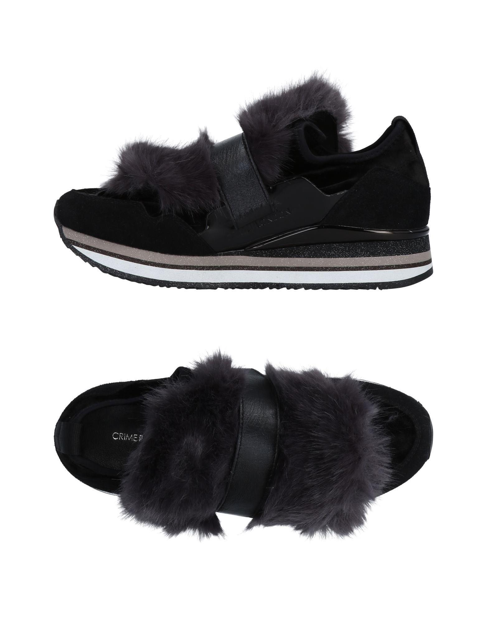 Crime London Turnschuhes Damen 11483682HB Gute Qualität beliebte Schuhe