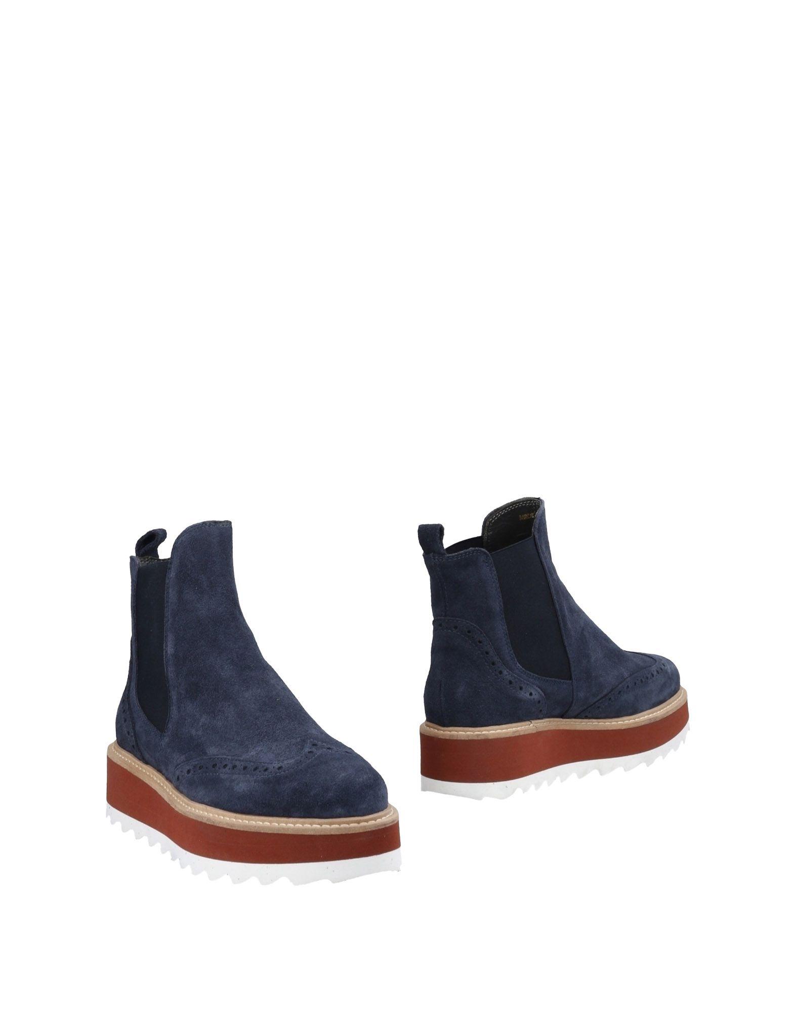 Michael Dass Chelsea Boots Damen  11483685VQ Gute Qualität beliebte Schuhe
