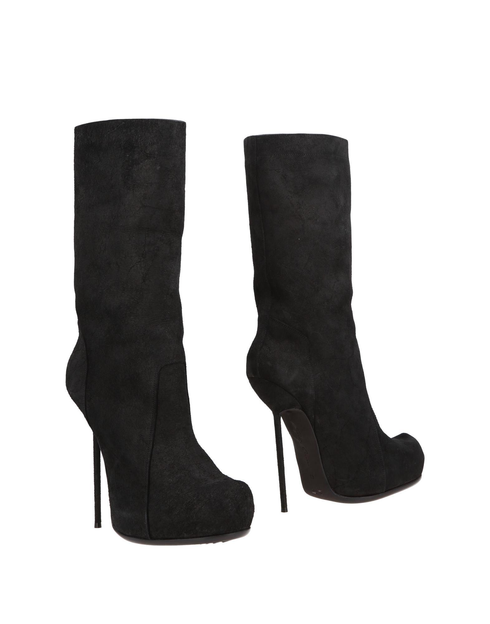 Rick Owens Stiefel Damen  Schuhe 11483691WHGünstige gut aussehende Schuhe  cb26da