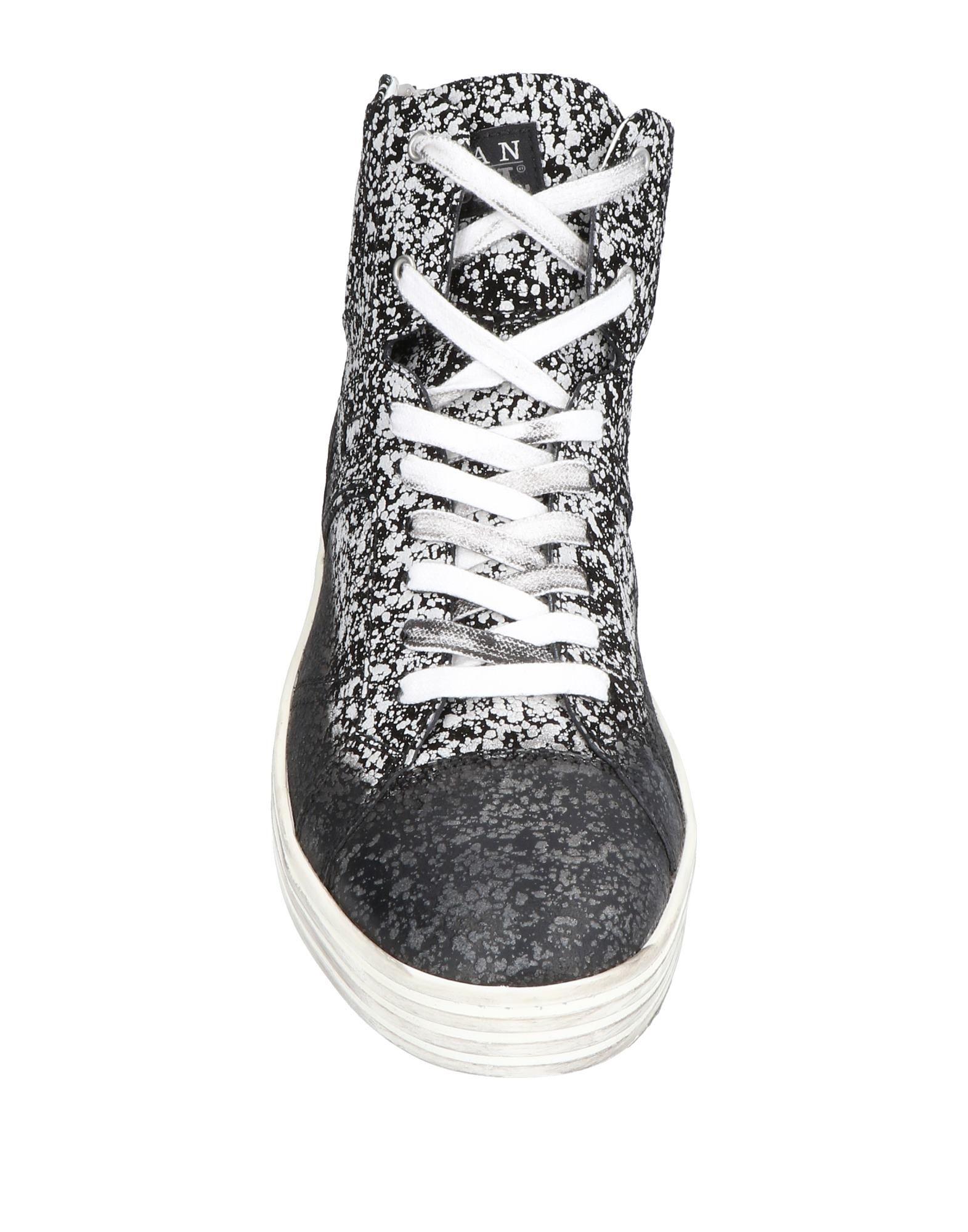 Hogan Rebel Sneakers Herren  11483703FX Neue Schuhe