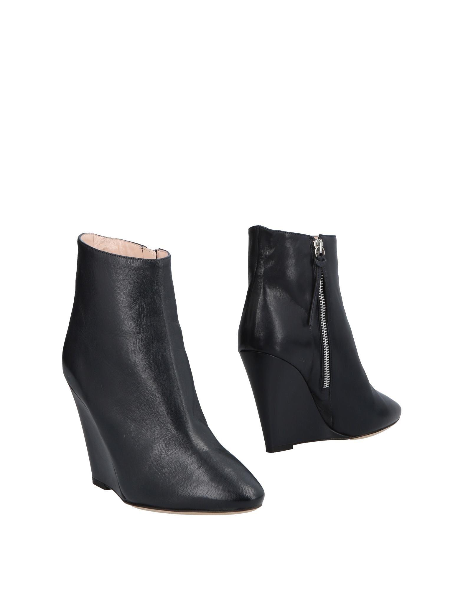 Cavallini Stiefelette strapazierfähige Damen  11483707CMGut aussehende strapazierfähige Stiefelette Schuhe 9d43dc