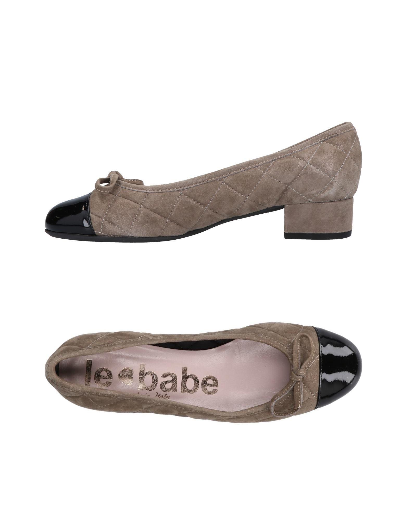 Décolleté Le Babe Donna - 11483713DQ