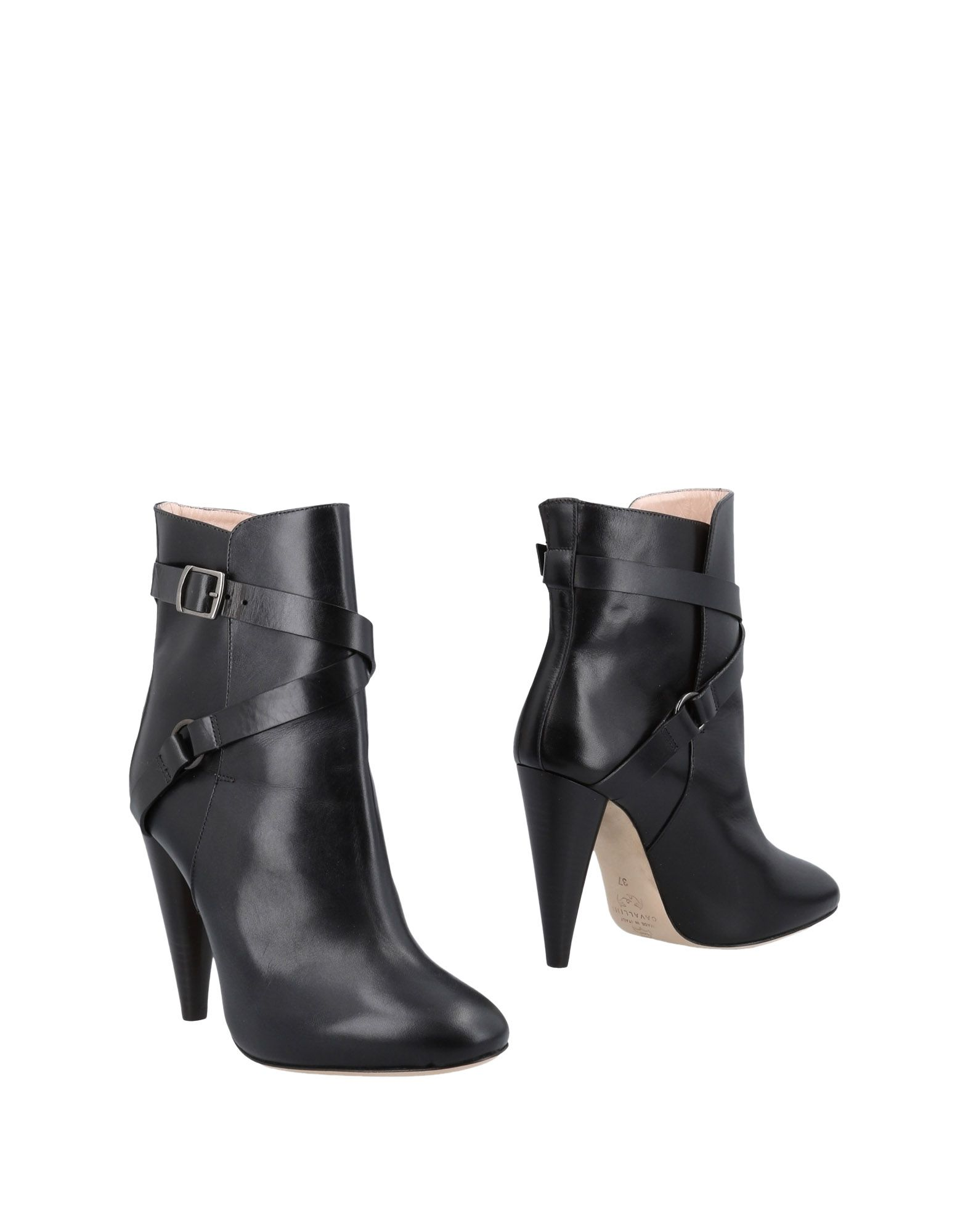 Stilvolle Cavallini billige Schuhe Cavallini Stilvolle Stiefelette Damen  11483715VE b8ae4d