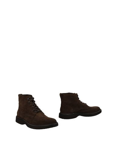 Zapatos Hombre con descuento Botín Hogan Hombre Zapatos - Botines Hogan - 11483717CC Caqui fdf9c8