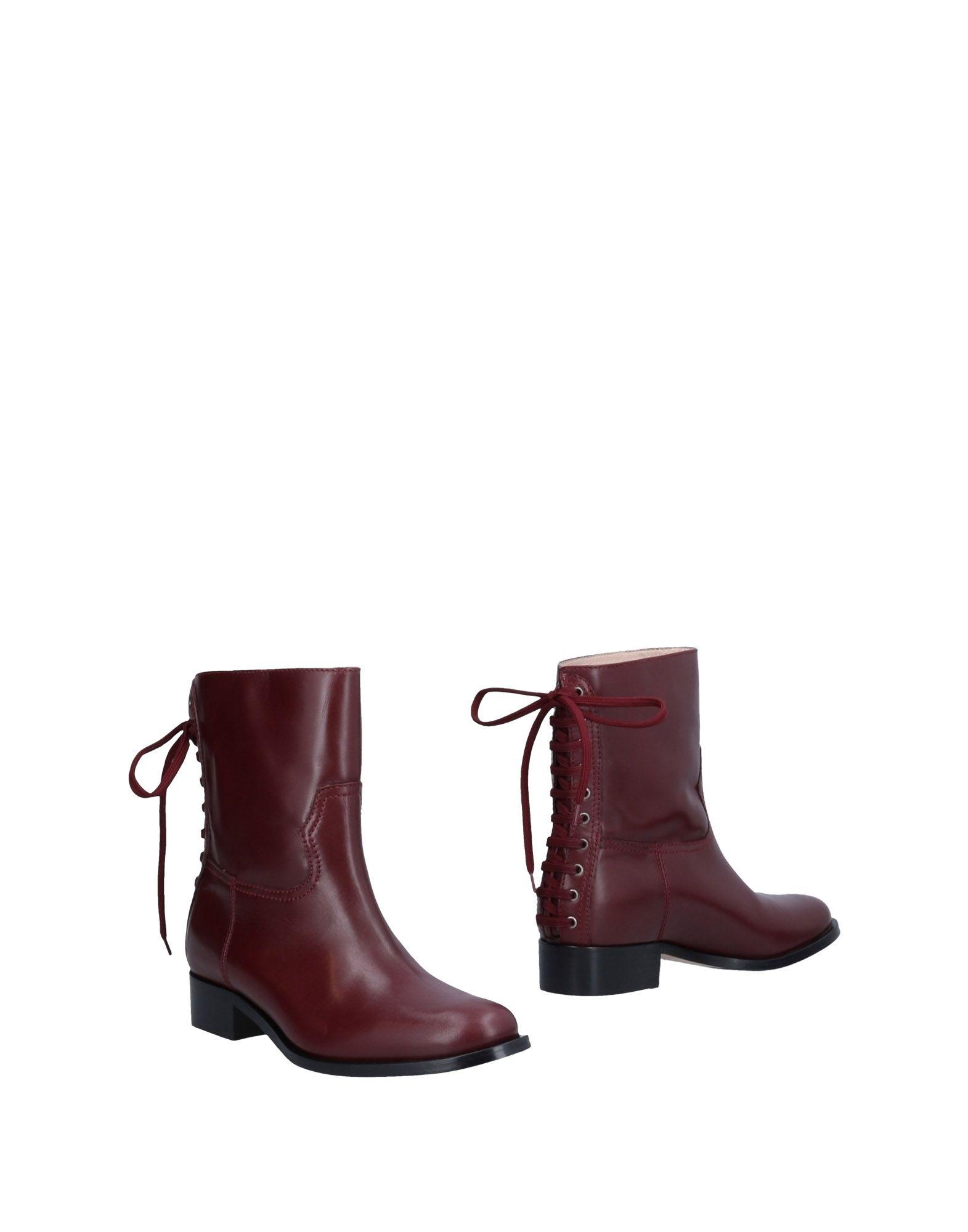 Cavallini aussehende Stiefelette Damen  11483729BCGut aussehende Cavallini strapazierfähige Schuhe 330347