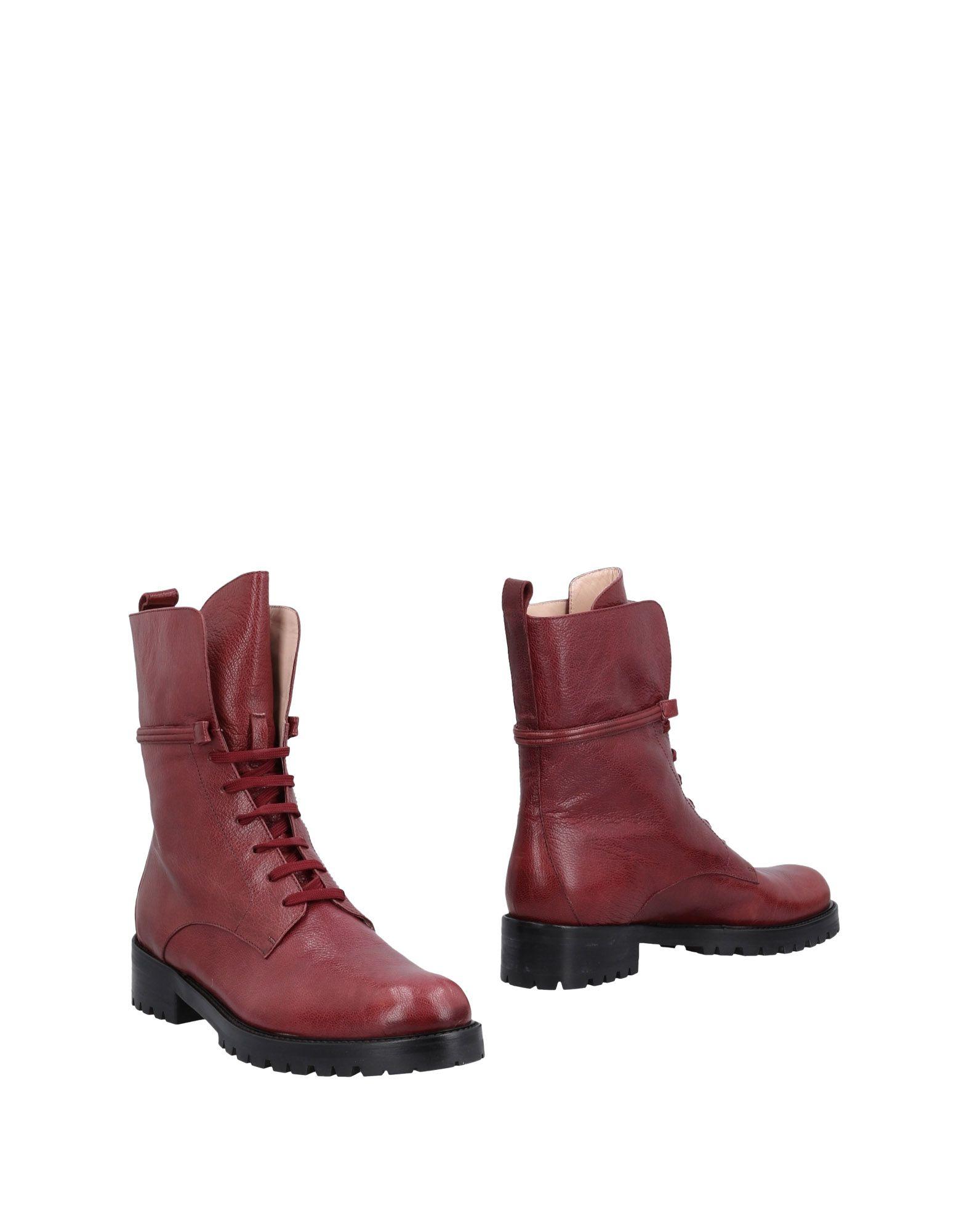 Stilvolle billige Schuhe Cavallini Stiefelette Damen  11483734HC