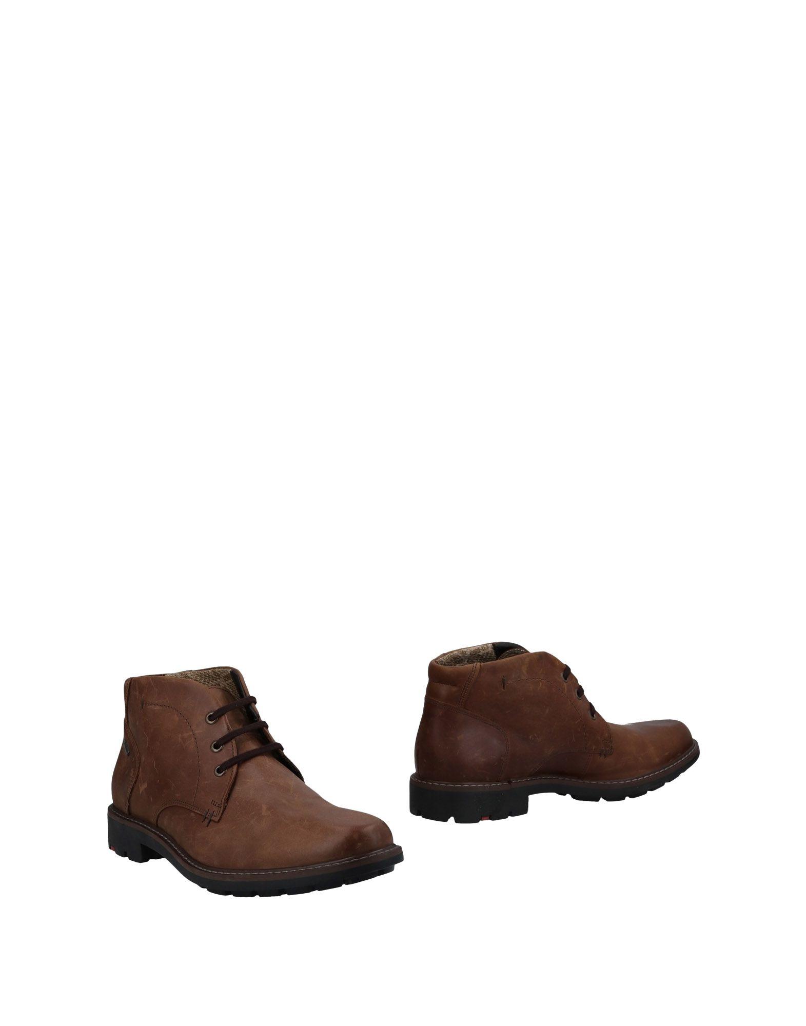 Rabatt echte Schuhe Lloyd Stiefelette Herren  11483761RW