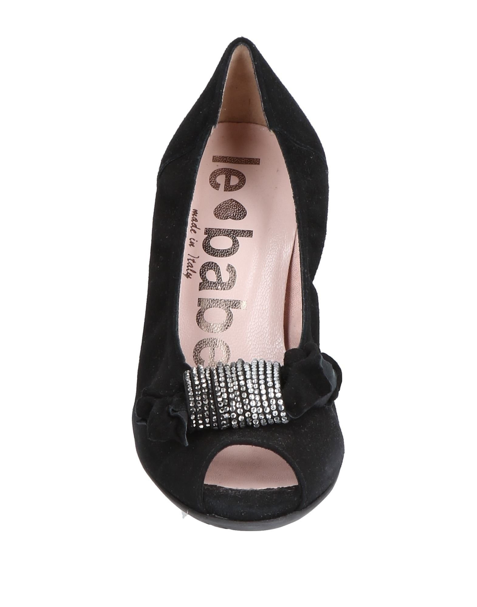 Le Babe Pumps Damen beliebte  11483768UT Gute Qualität beliebte Damen Schuhe c32017