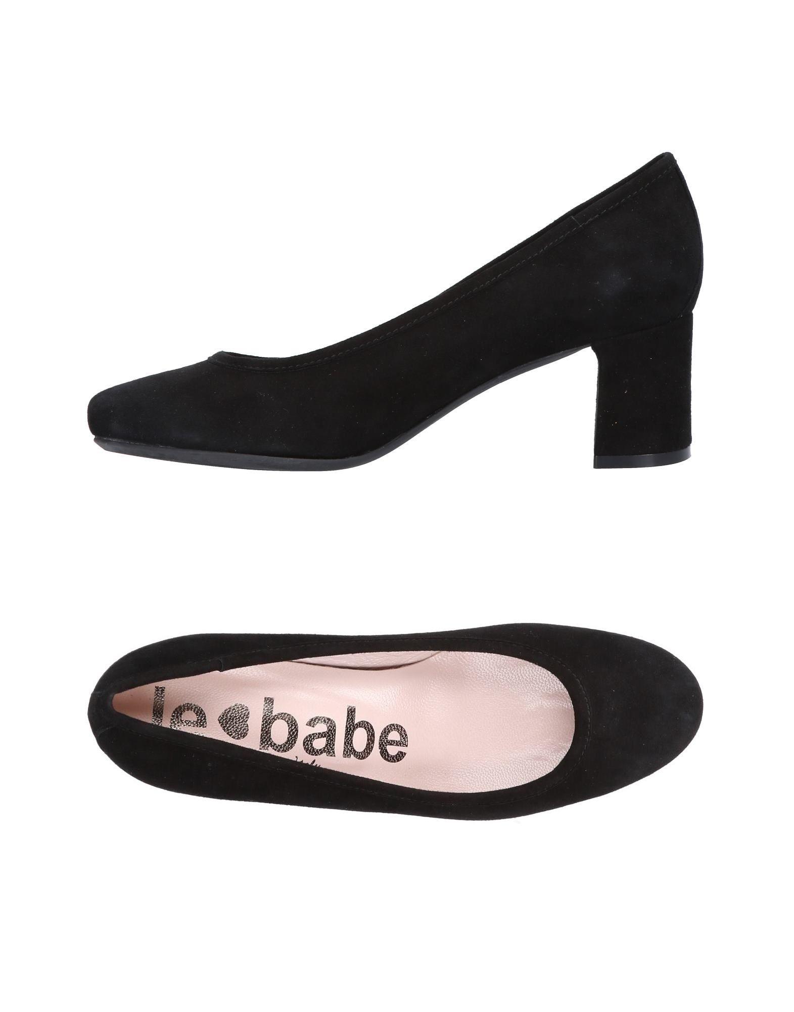 Le Babe Pumps Damen  Schuhe 11483772KC Gute Qualität beliebte Schuhe  90eaa2