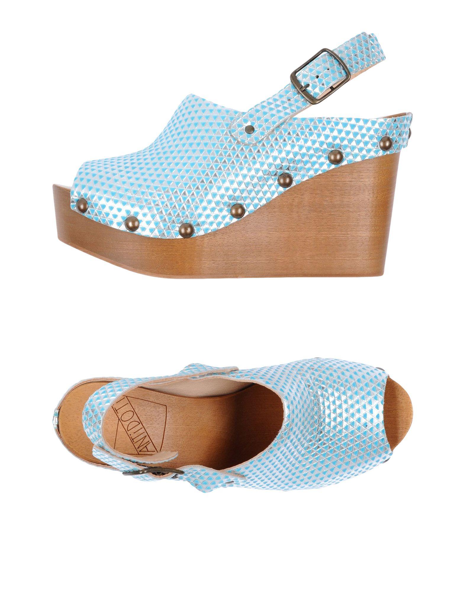 Moda Sandali Antidoti Donna Donna Antidoti - 11483776OK 62c931
