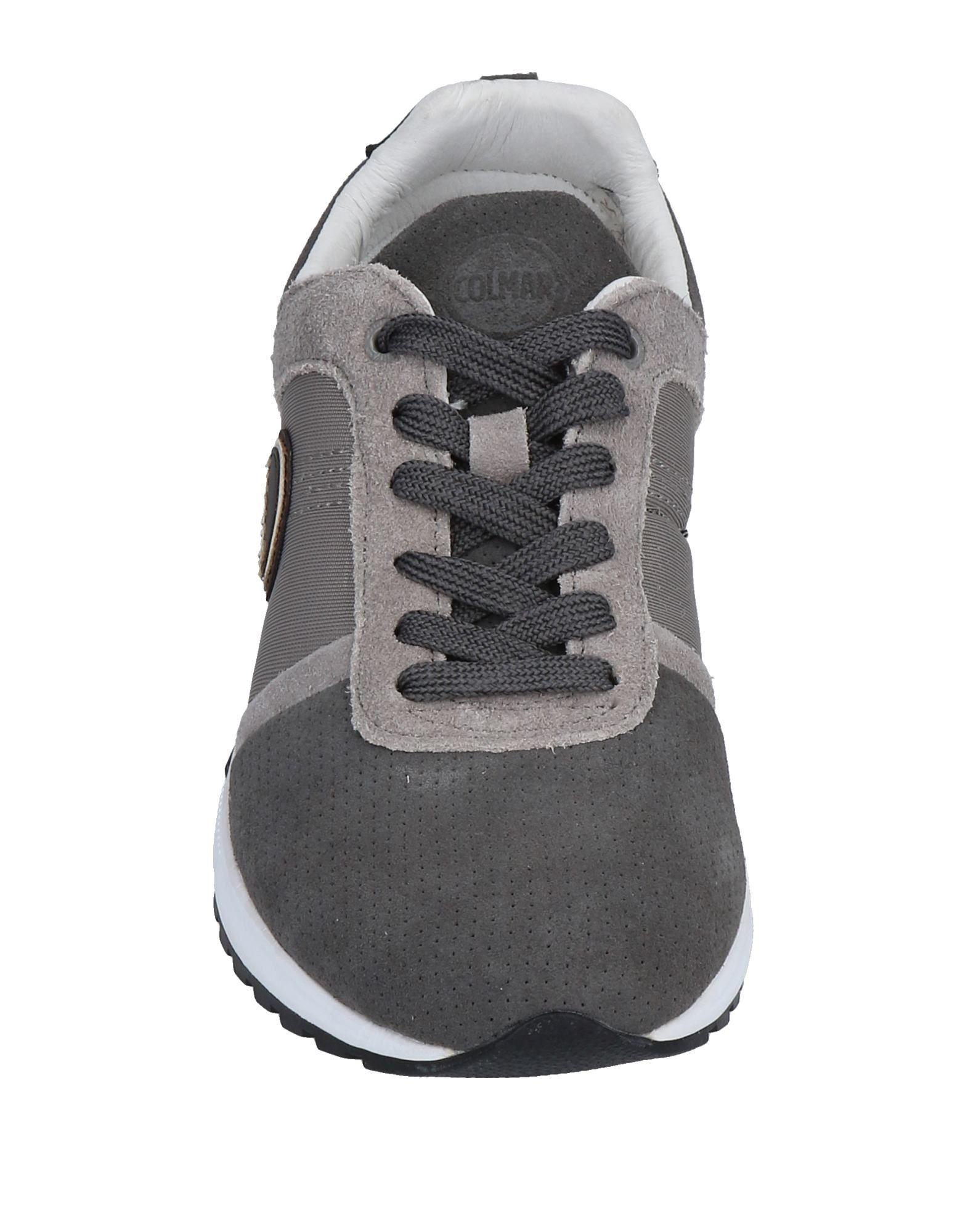 Rabatt echte Schuhe Colmar Sneakers Herren  11483777XU