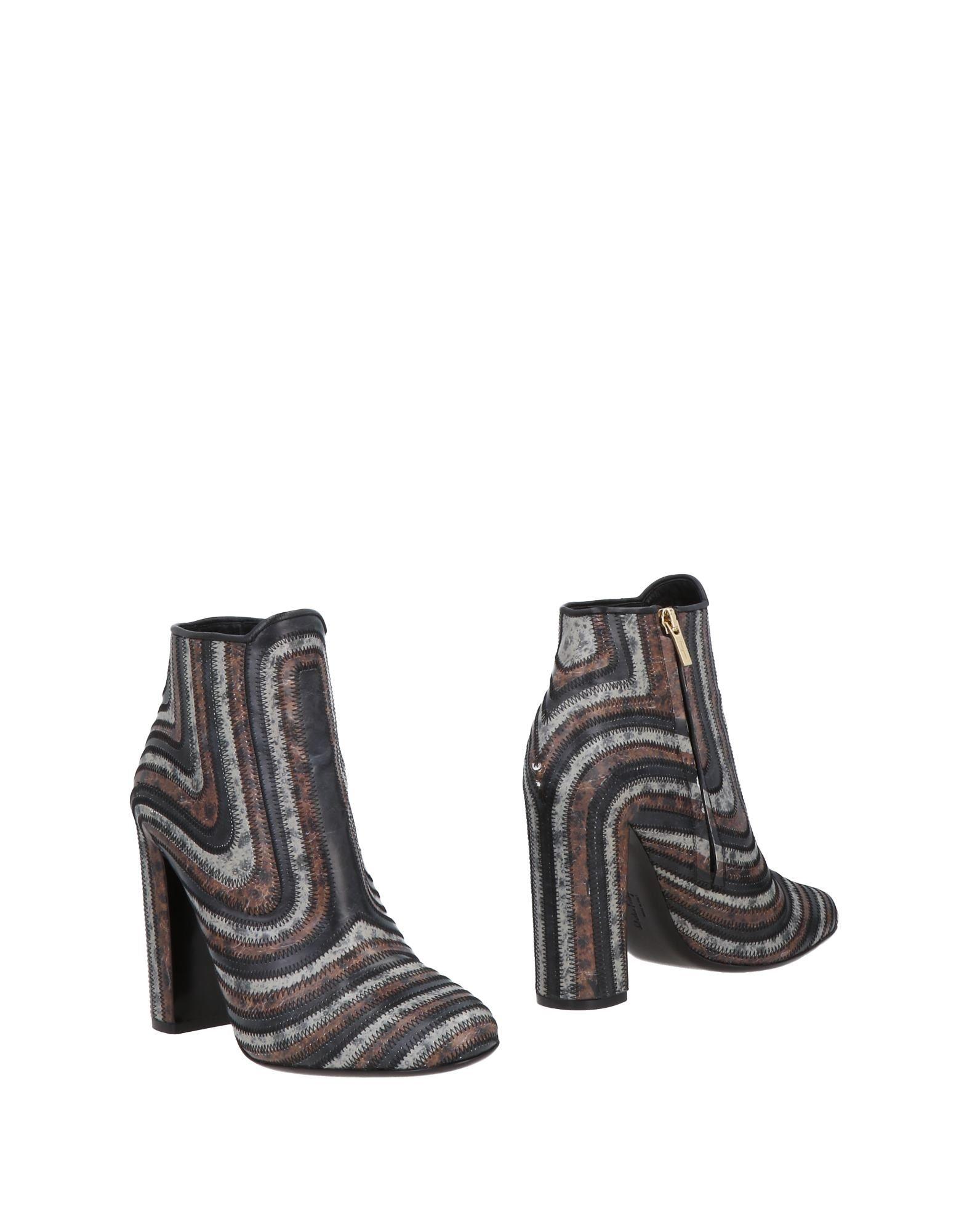 Salvatore Ferragamo Stiefelette Damen  11483780PH Beliebte Schuhe
